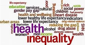 health inequalities (2)